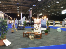 Stand 5035- VHZC, Boot Holland 2015
